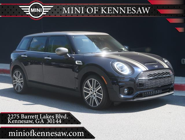 New 2020 MINI Clubman