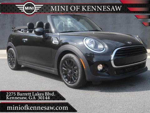 56 New MINI Cars, SUVs in Stock | MINI of Kennesaw