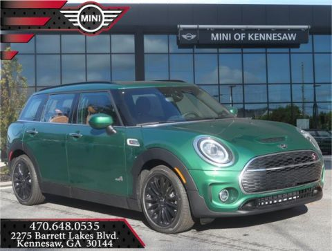 2020 MINI Clubman Signature