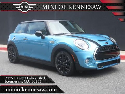 Pre-Owned 2016 MINI Cooper Hardtop S