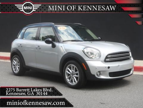 Pre-Owned 2015 MINI Cooper Countryman