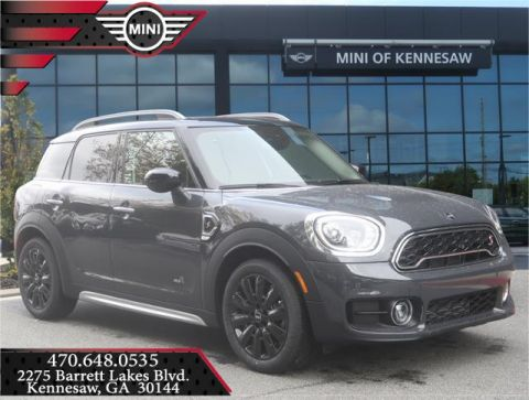 2020 MINI Countryman Signature